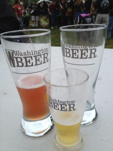 Seattle summer activities beer festival