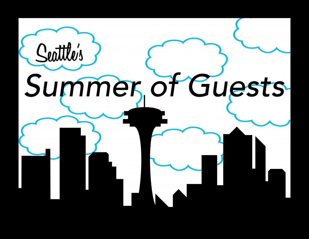 Things to do in Seattle with guests